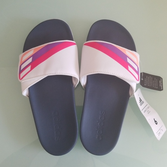 lowest price 39da4 9be6e Adidas Adilette CF Ultra A Slides sandals 6